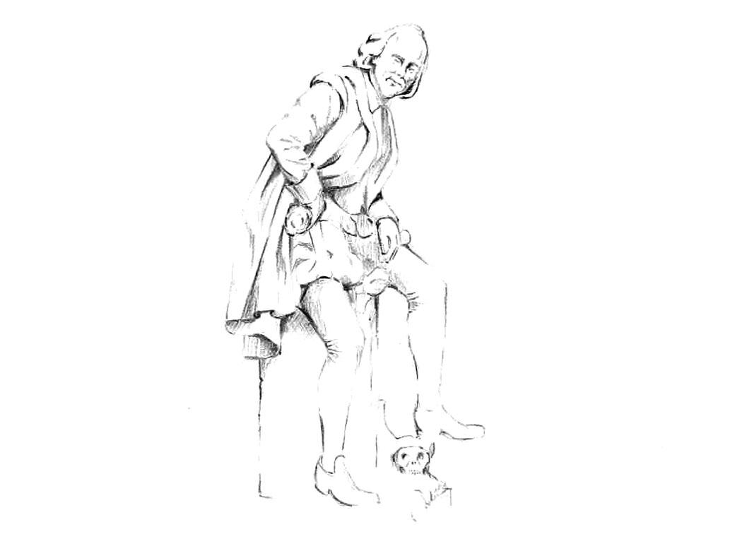 Zeichnungen und illustrationen klapproth koch for Koch zeichnen